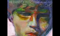Album Review: The Pains of Being Pure at Heart – 'Belong'
