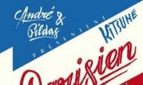 Album Review: Various Artists – 'Kitsune Parisien'