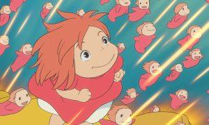 Movie Review: 'Ponyo'