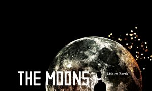 Album Review: The Moons - 'Life On Earth'