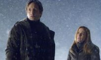 Movie Review: The X-Files: I Want to Believe