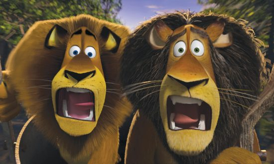Movie Review: Madagascar: Escape 2 Africa