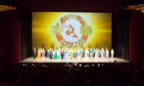 Shen Yun, 'It's a Gift to Us'