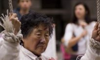 Persecution Against Falun Gong Increased in Year of Olympics, Group Says