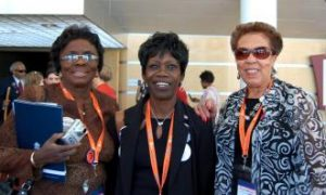 Black Caucus Members Express Hope, Pride