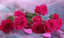 Choosing Flowers For Your Valentine? Think Green
