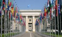 UN Slams Chinese Regime in Torture Review