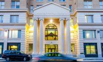Transforming San Francisco's Single Room Hotels
