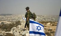 For Some Settlers in Israel, They're Living Their Dream