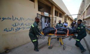 Egyptian Hot Air Balloon Crash Kills 19 Tourists