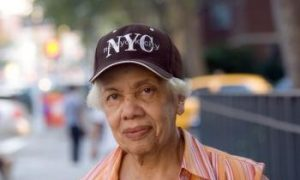 Mayor Helps Older New Yorkers Live Happier