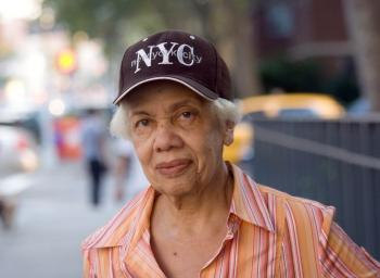 Older New Yorkers are receiving benefits from Mayor Michael Bloomberg's new initiative. (Bohdan Skorbach/The Epoch Times)