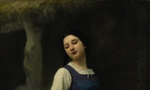 The Forgotten Female Artists of the 19th Century