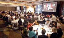 Emperor's Banquet a Celebration of Chinese Culture and Press Freedom