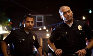 Popcorn and Inspiration: 'End of Watch': It's Time for Some Cop-Appreciation