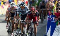 2011 Tour de France: Crashes Cut Down Two American Teams, Two Keep On
