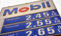 For Exxon, Profits Gush Forth