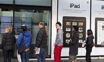 Rivals Scramble to Develop iPad Alternatives