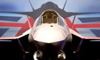 Lockheed Martin Gets Contract Just Before Sequester