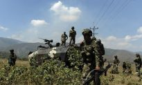 FARC Accused of Attack After Ceasefire