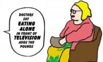 Many Reasons for U.S. Obesity