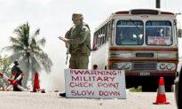 Fiji's Military Ruler Tests the Boundaries