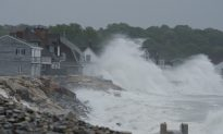 2011 Record Year for Extreme Weather Events