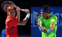 Nadal to Face Federer in Australian Open Semi-Final