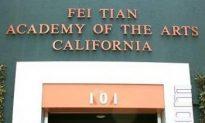 Fei Tian Academy of the Arts, California, Now Enrolling