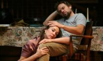 Theater Review: 'Fifty Words'