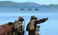 Philippines Military Receives $30 Million From US