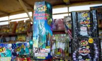 Fire Danger Douses Colorado Fireworks