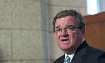 Oxfam Urges Flaherty to Combat Land Grabs in Poor Nations