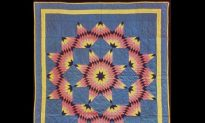 American Folk Art Museum Celebrates Quilts