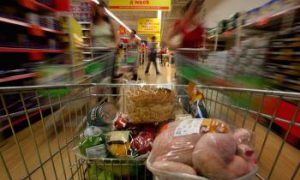 Push to Cut GST From Basic Foods Gains Momentum