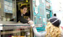 New York: Rapidly Growing Food Truck Industry Rallies