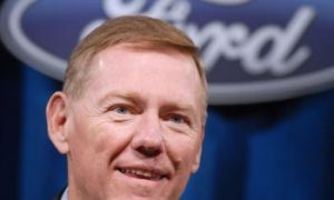 Ford Reports Blowout Second Quarter