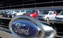 Ford Stock Slips Following Favorable Quarterly Report