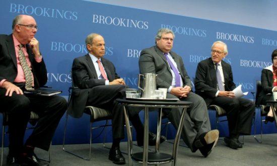 Interpreting Mitt Romney's Recent Shift Toward the Center