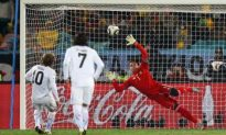 Uruguay Outclasses South Africa at World Cup