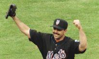 John Franco to Mets Hall of Fame