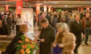 Divine Performing Arts European Tour Opens in Frankfurt