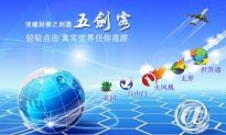 Chinese Police Sell Anti-Censorship Software