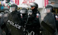 Police Strip Searches Becoming Routine, Says Group