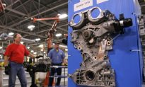 US Manufacturing Needs a Makeover, Say Experts