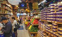 Garden of Eden Gourmet Grocers in Chelsea