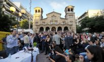 Stakes High in Greece's Two-Horse Race