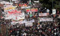 General Strikes in Greece Slow Country
