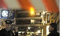 Bomb Blast Hits J.P. Morgan Office in Greece
