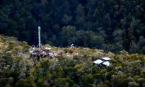 Pike River Coal Mine Explosion: Drilling Breakthrough